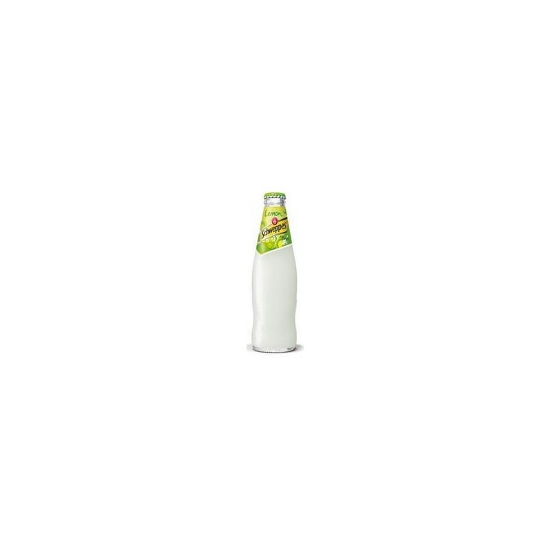 Schweppes Limon Iglu 20 cl.