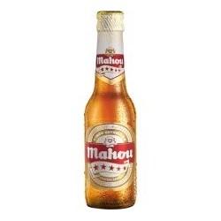 Cerveza Mahou 5 Estrellas NR