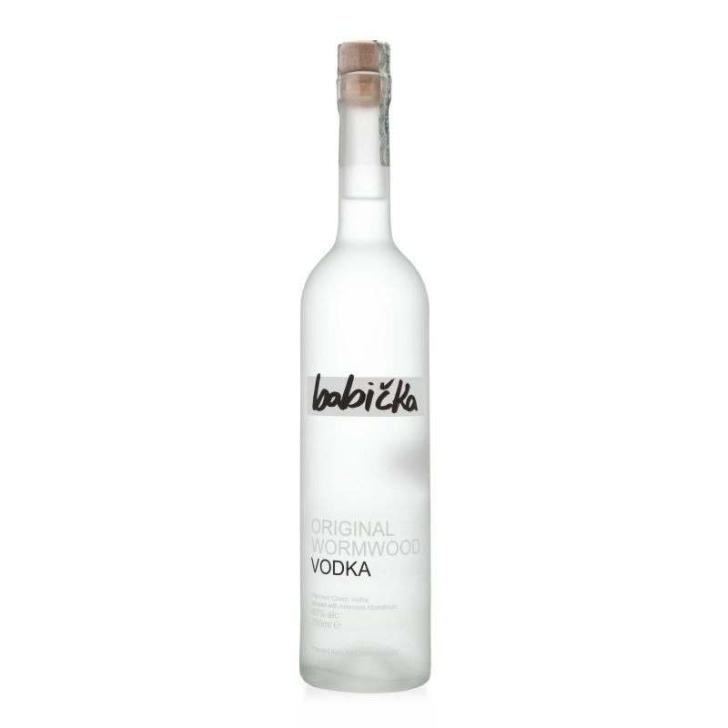 Vodka Babicka
