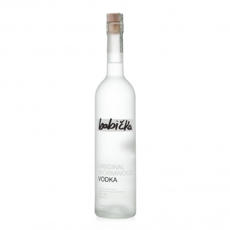 Vodka Babicka 0,70cl 40º