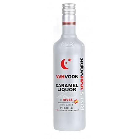 Vodka Caramelo Rives 0,70cl. 30º