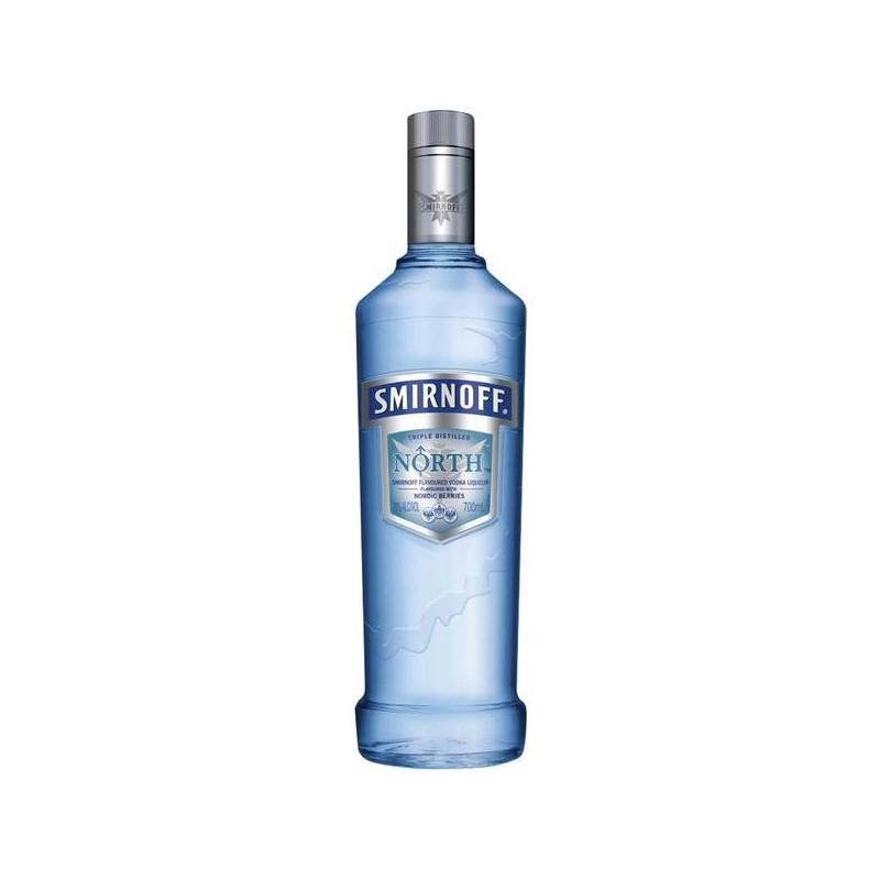 Vodka Smirnoff North