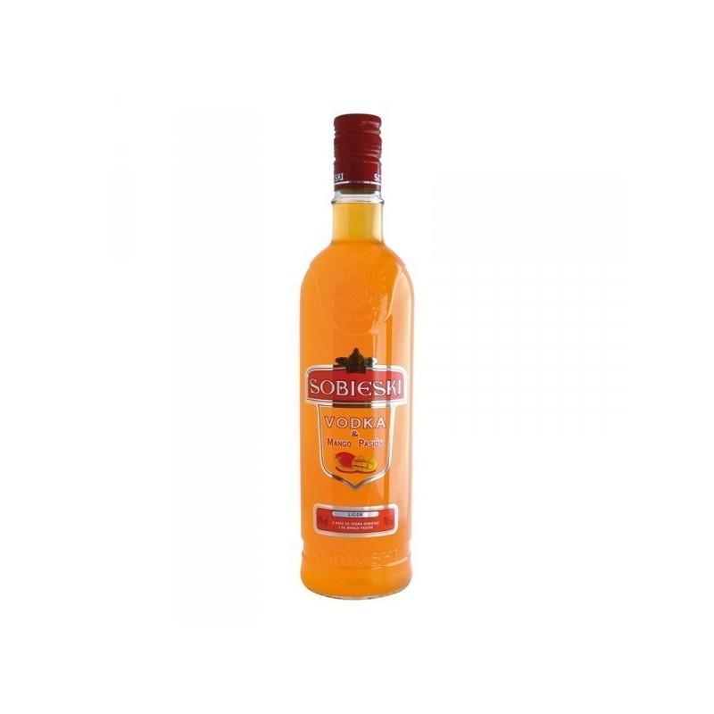 Vodka Sobieski Mango