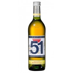 Vermouths Pastis 51  1 Litro