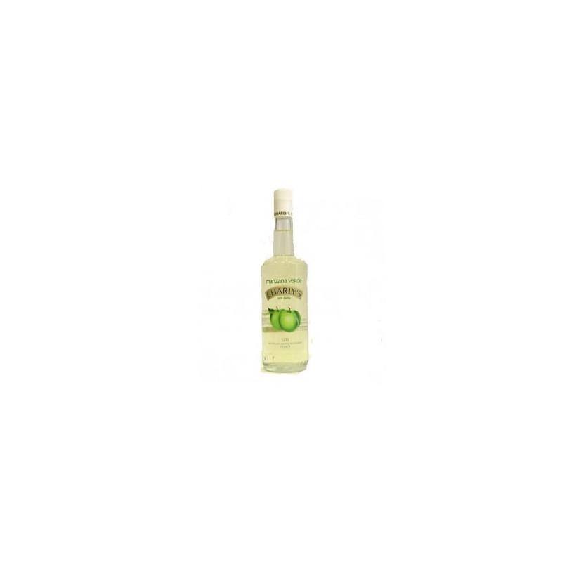 Licor Manzana Chaly's (sin alcohol)