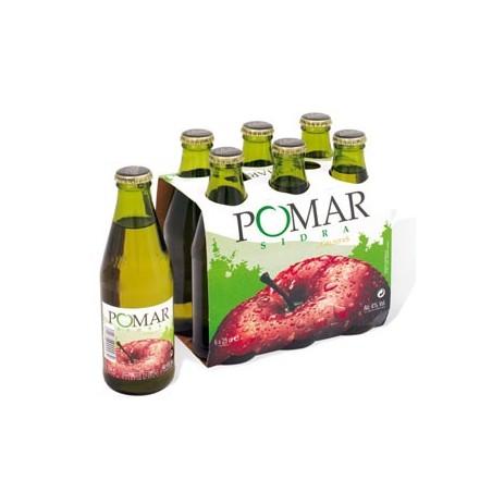 Sidra Pomar 1/4 0,25 cl. X 24 UN