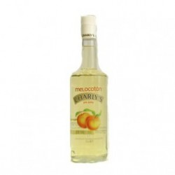 Licor de Melocoton Charly's (sin alcohol)