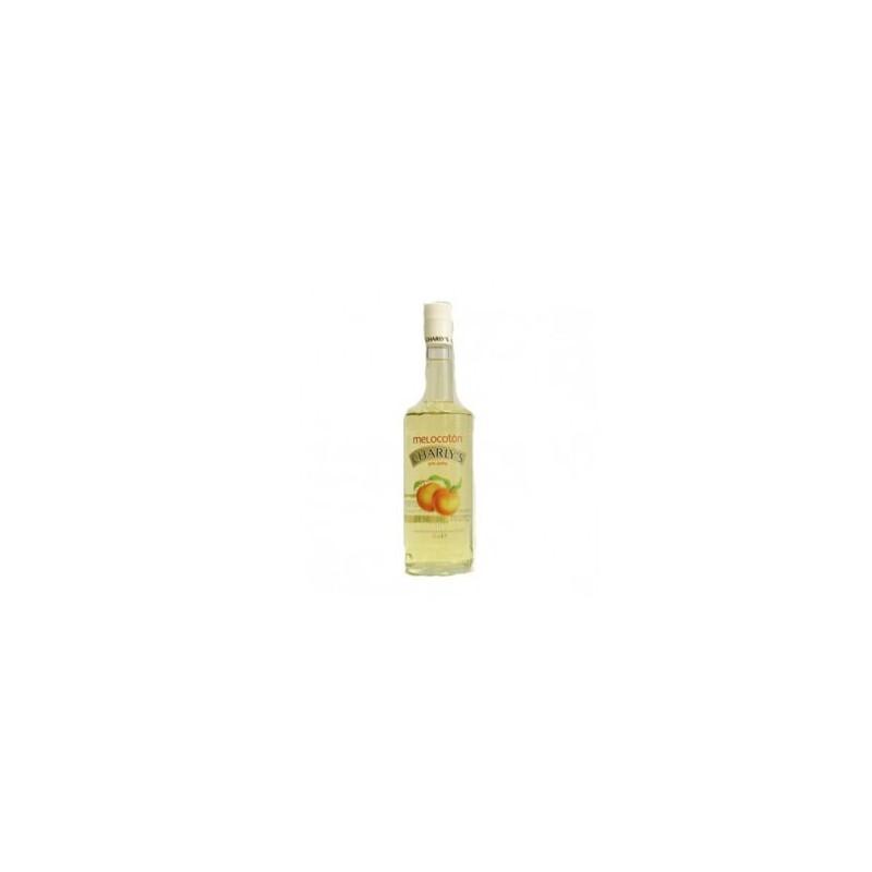 Licor de Melocoton Charly's (sin alcohol)