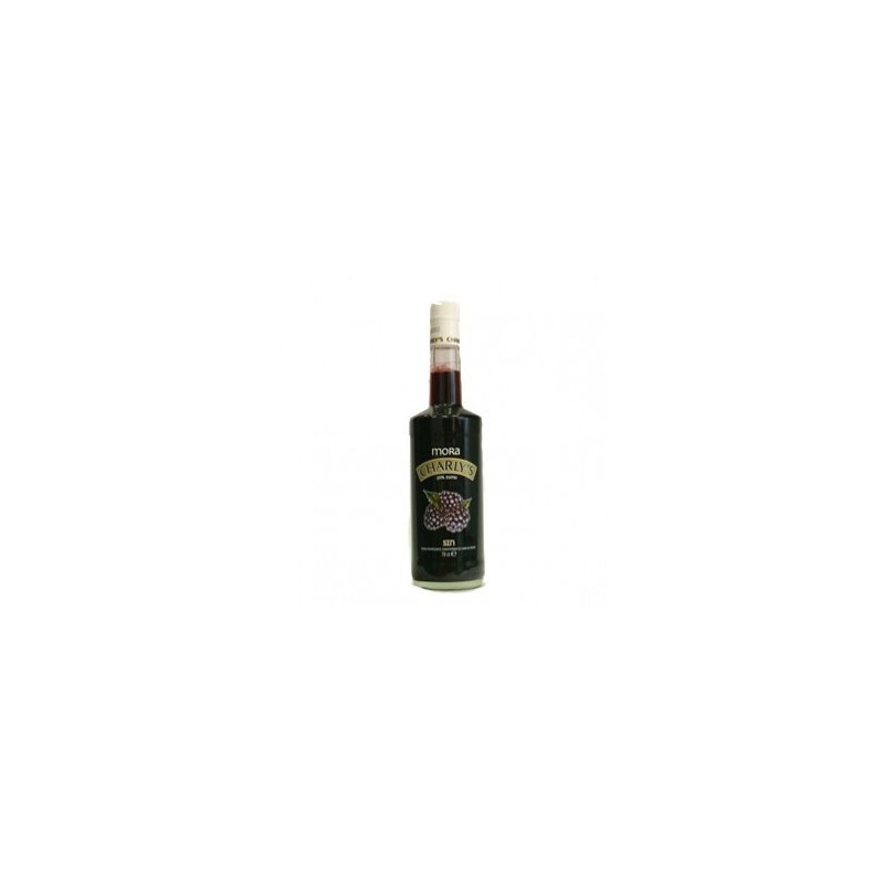 Licorde Mora Charly's (sin alcohol)