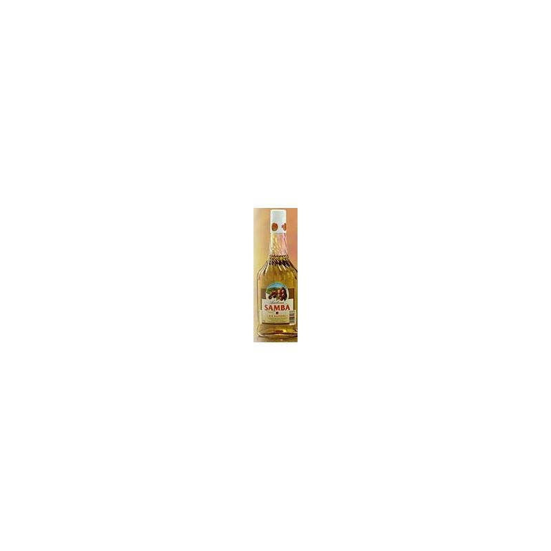 Licor de Avellana Samba s/alcohol