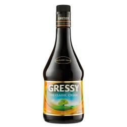 Gressy