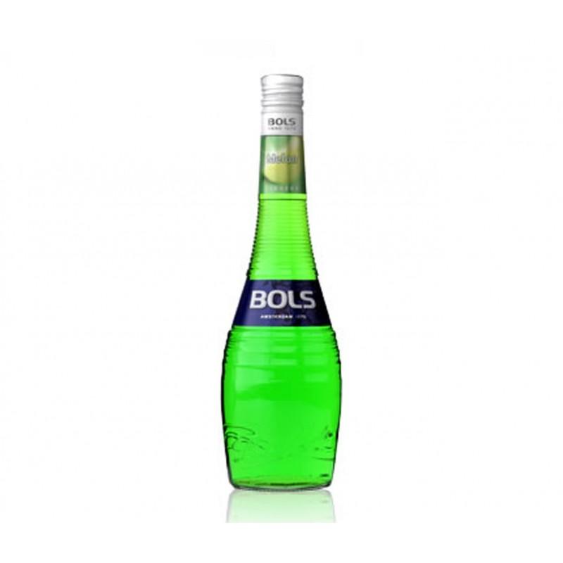 Licor Bols Melon