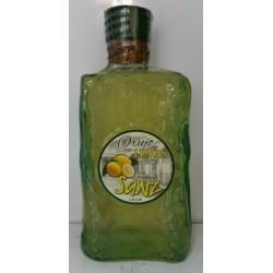 Licor de Orujo con Limón Sanz