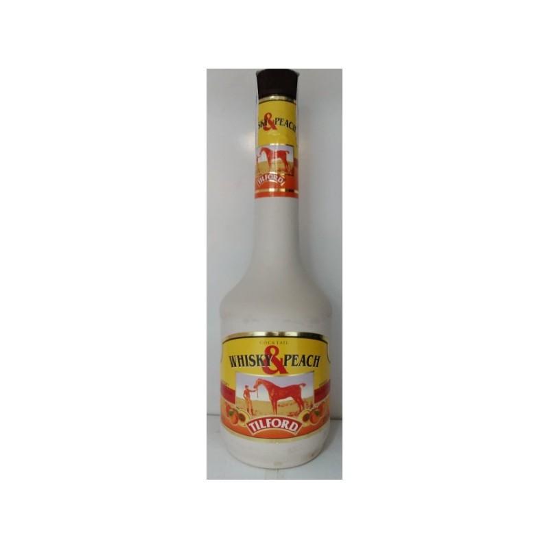 Licor Whisky Tilford Melocoton