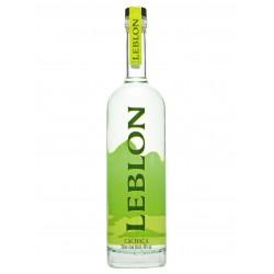 Cachaca Leblon