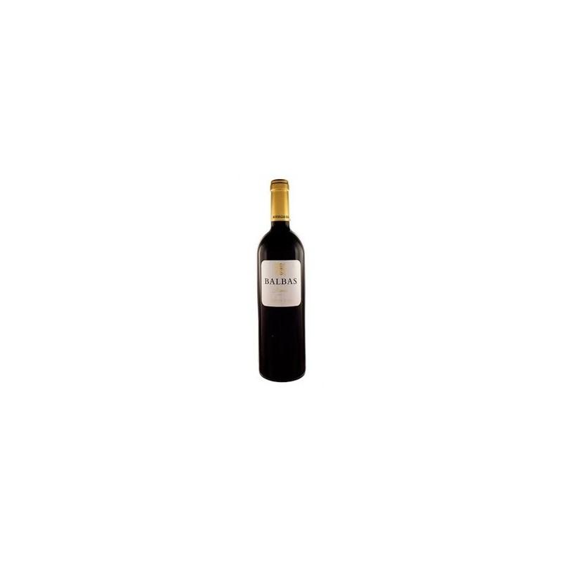 Vino Balbas Reserva