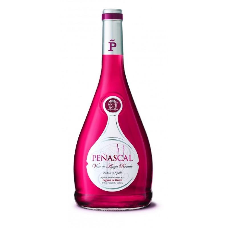 Vino Peñascal Rosado